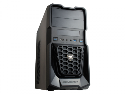 COUGAR Spike micro-ATX PC Case