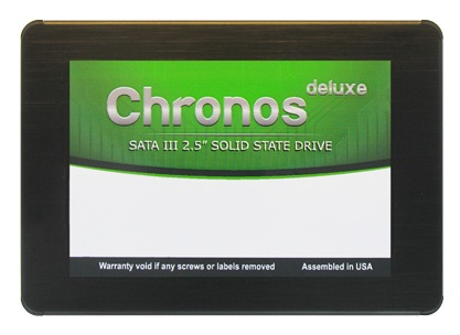 7mm Mushkin Chronos Deluxe SSD