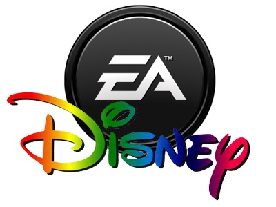 disney ea partnership for star wars