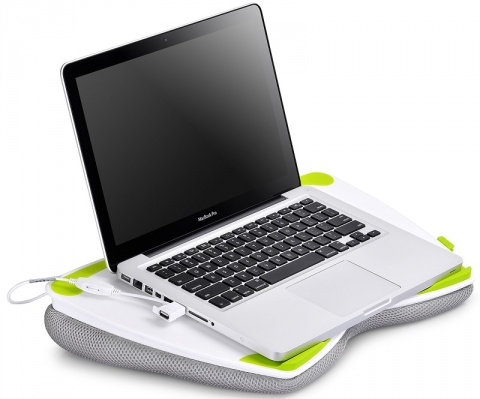 E-LAP Notebook Cooler
