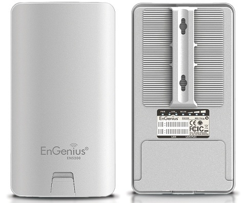 ENS200 Outdoor Long-Range Wireless N150 Bridge/AP