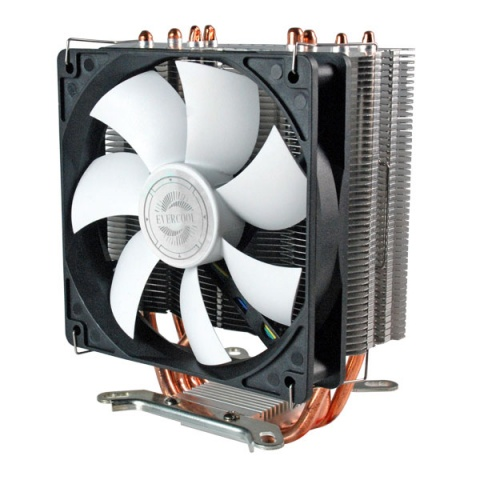 Evercool Venti CPU Cooler