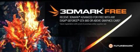 EVGA 3DMark Bundle