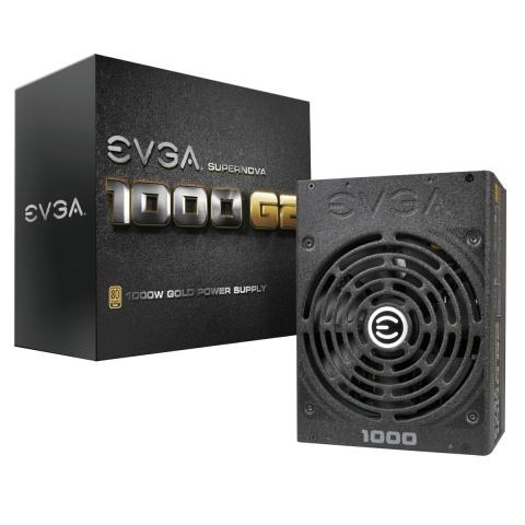 EVGA SuperNOVA 1000 G2 PSU