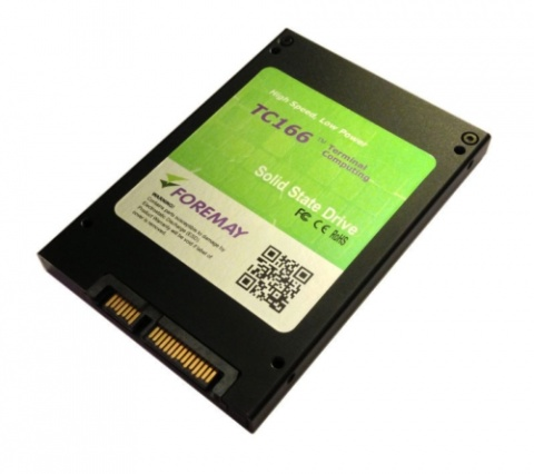Foremay 2TB SSD