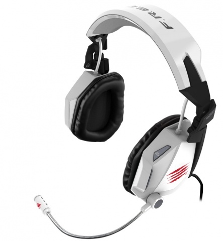 F.R.E.Q.7 Surround Sound Gaming Headset