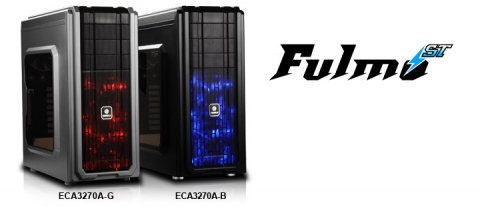 Fulmo ST PC Case
