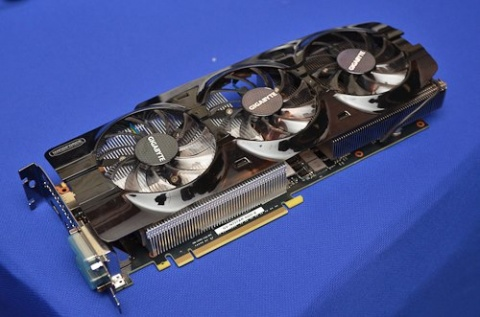 Gigabyte GeForce GTX Titan WindForce