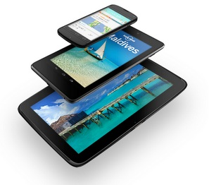 Google Nexus Series