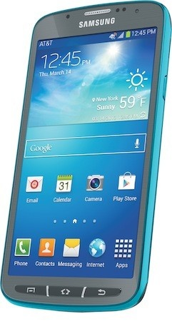 Samsung Galaxy S 4 Active Smartphone