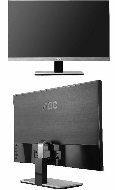 AOC i2367fh Display