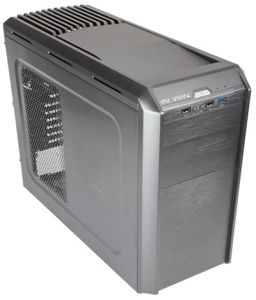 In Win G7 PC Case