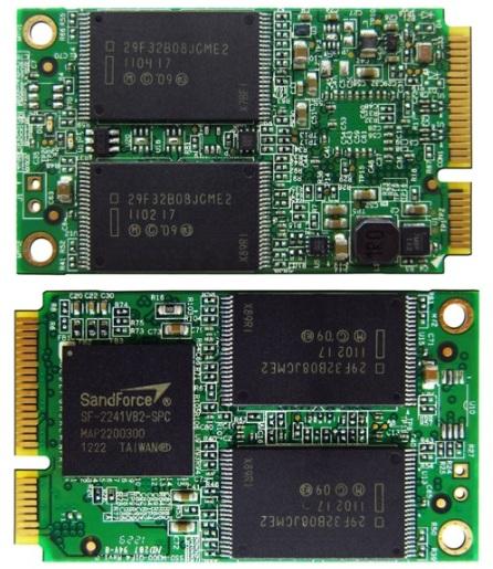 Kingmax mSATA MMP30 SSD