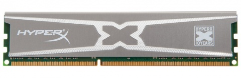 Kingston HyperX 10th Anniversary