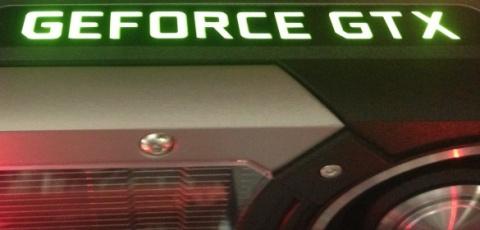 EVGA GTX TITAN LED Controller