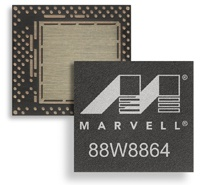 marvell88w8864chip