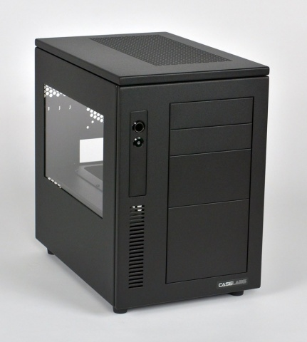 Mercury S3 Mini-ITX Case