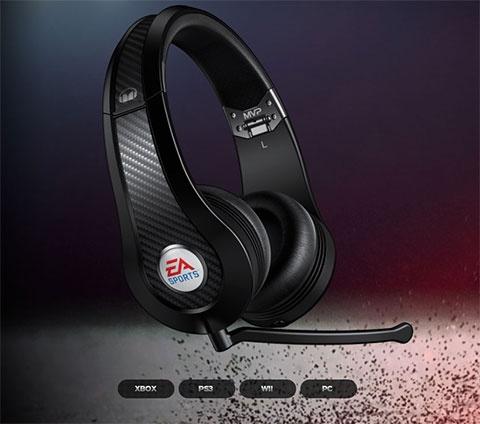 EA SPORTS MVP Carbon