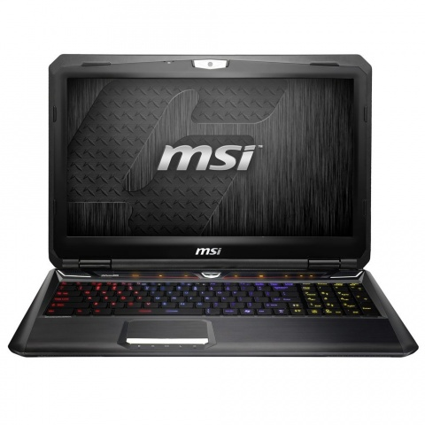 MSI GT60-0NG Laptop
