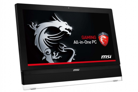 MSI AG2712 All-in-One Gaming PC