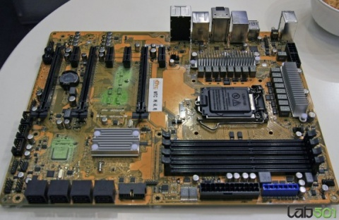 MSI Z87A-GD65 Motherboard