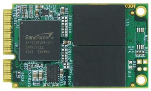 Mushkin Atlas mSATA SSD