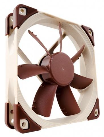 NF-S12A Case Fan