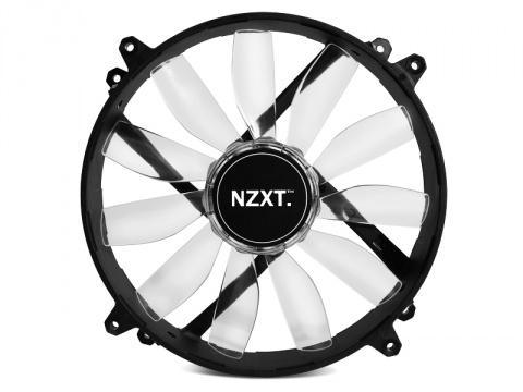 NZXT FZ-200 LED Fan