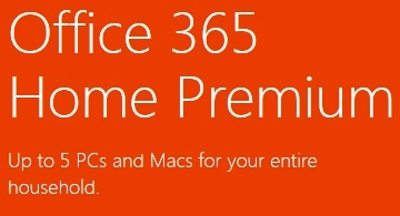 Microsoft Office 365 Banner
