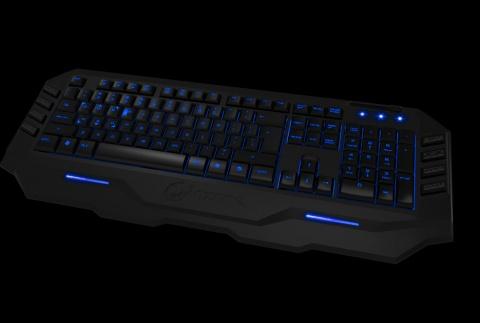 ozone blade keyboard