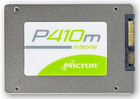 Micron P410m SSD
