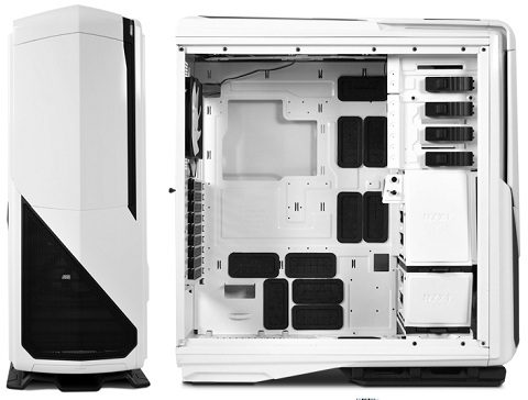 NZXT Phantom 820 PC Case