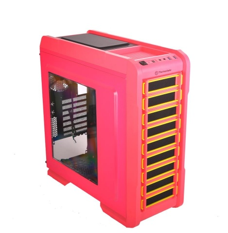 Thermaltake Chaser A31 Pink