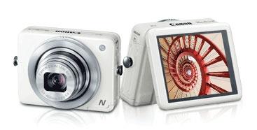 Canon PowerShot N Series