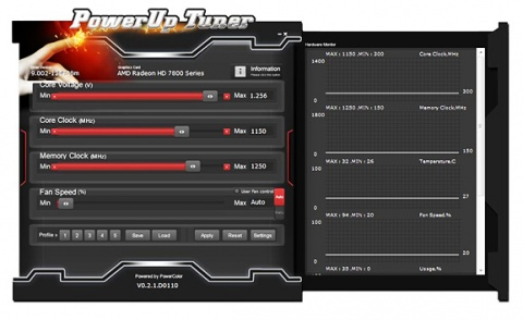 PowerUp Tuner V0.2