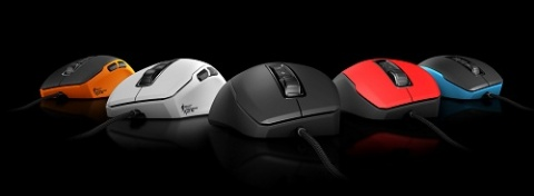 ROCCAT Kone Pure Gaming Mice Colors
