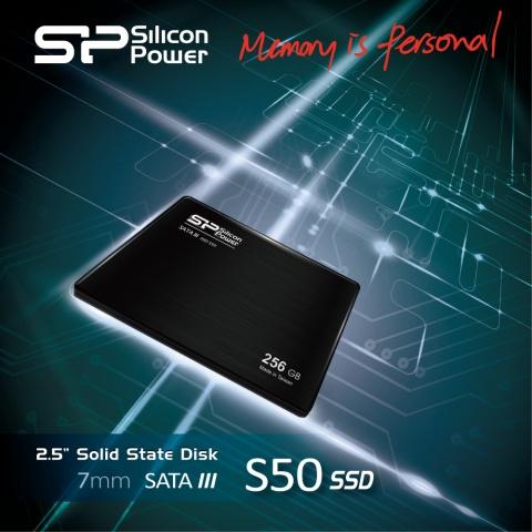 Slim S50