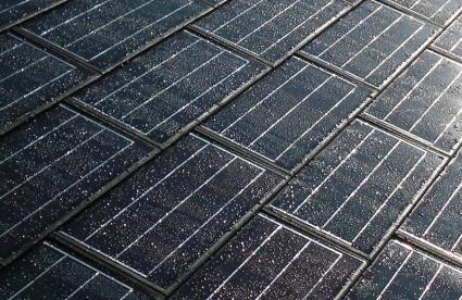 Dow Announces An Innovative Solar Panel Shingle Legit