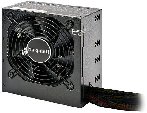 be quiet! System Power S7 series PSU