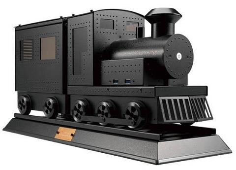 PC-CK101 Train Case