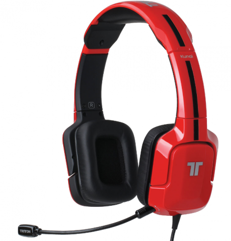 TRITTON Kunai Universal Headset