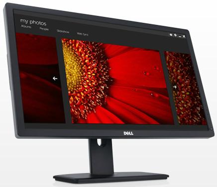 Dell U2713H 27-inch Monitor