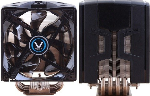 Sapphire Vapor-X CPU Cooler