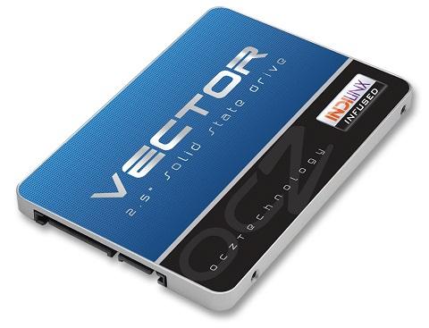 Vector SSD