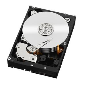 WD 4 TB RE hard drive
