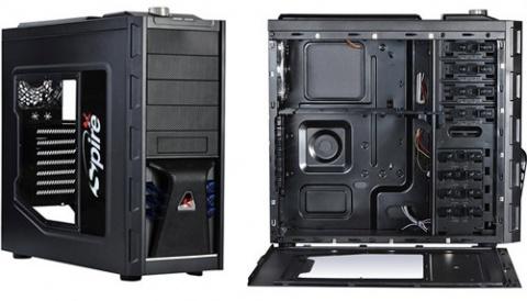 Spire X2.6018 PC Case