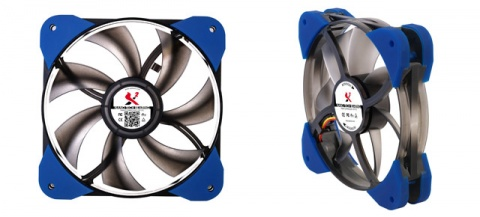 Spire X2 Nano-Tech Fan