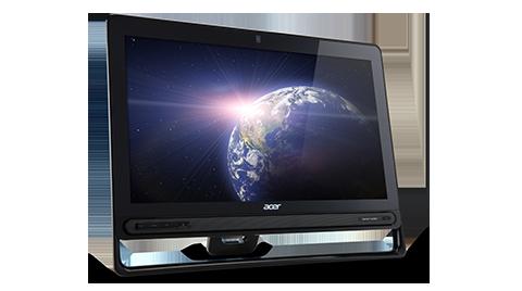 Acer Z3-605