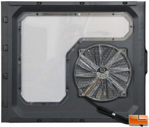 Chaser A71 Side Panel Fan