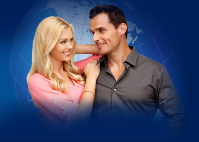 Online dating international free